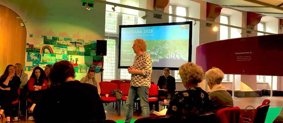 SDG Netwurk Fryslân, hoe nu verder